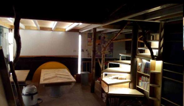 螢火蟲書屋